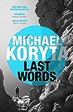 Last Words (Mark Novak 1)