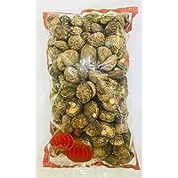 Dried Shiitake Mushroom Size 3-4 cm 光面菇 16 oz