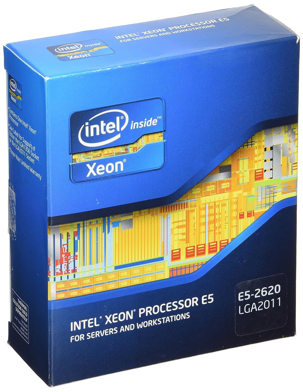 Intel BX80621E52620