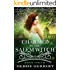 Charmed by the Salem Witch: A Witch Romance (Appalachian Magic Series Book 3)