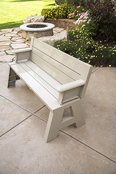The Best Patio Furniture Bench Clearance