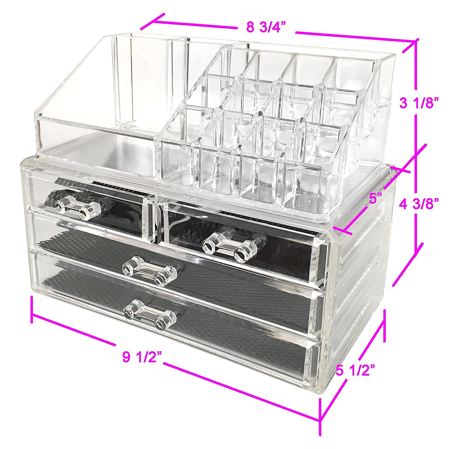 Shop Amazoncom Vanity Trays