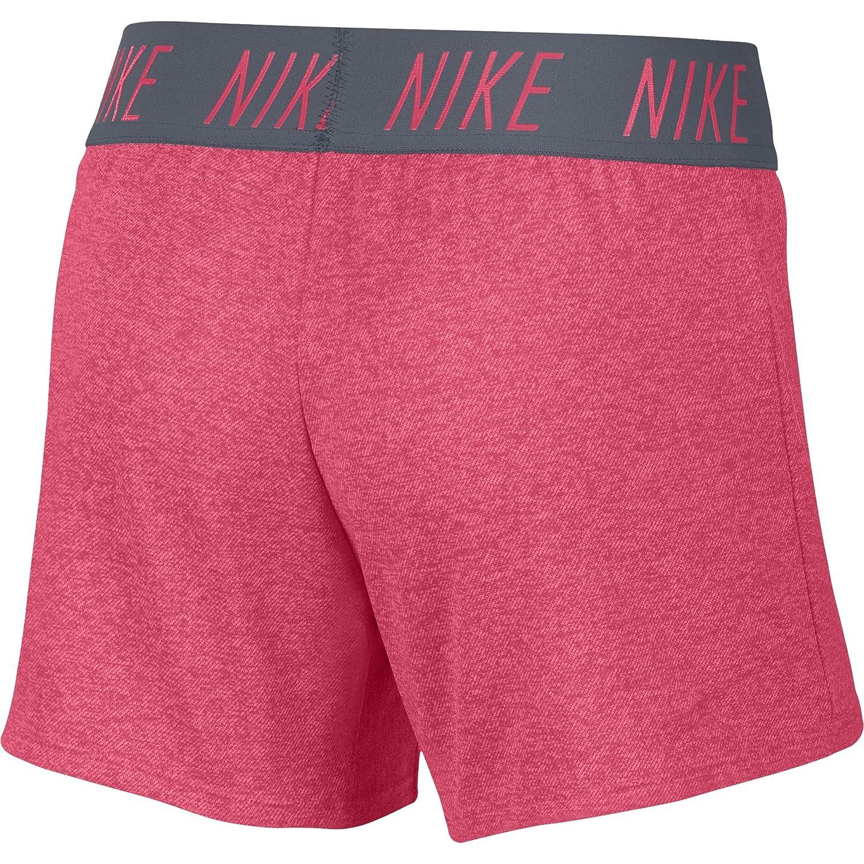NIKE Girls Dry Trophy Training Shorts