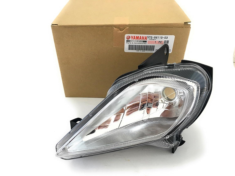 Wolverine Left Headlight Yamaha Raptor 700 YFZ450 YFZ 450 350