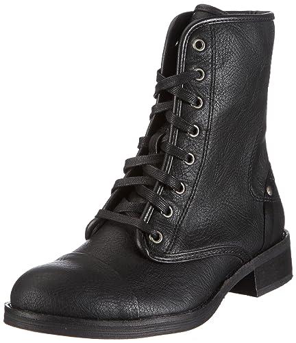 reputable site 76849 b2775 ESPRIT Cezanne Lu Bootie V10421 Damen Stiefel