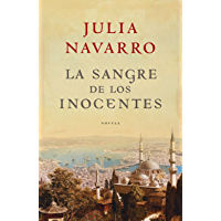 La sangre de los inocentes (Spanish Edition)