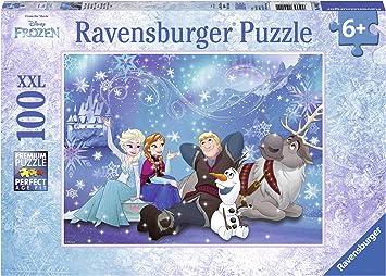 Ravensburger-4005556109111 Frozen Ravensburger 10911 Eiszauber - Juego de Mesa [Importado de Alemania], Multicolor (109111): Amazon.es: Juguetes y juegos