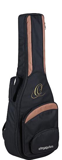 Ortega R220 - Guitarra clásica: Amazon.es: Instrumentos musicales