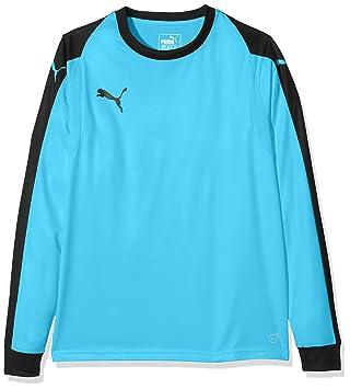 Puma Herren Liga Gk Jersey Jr
