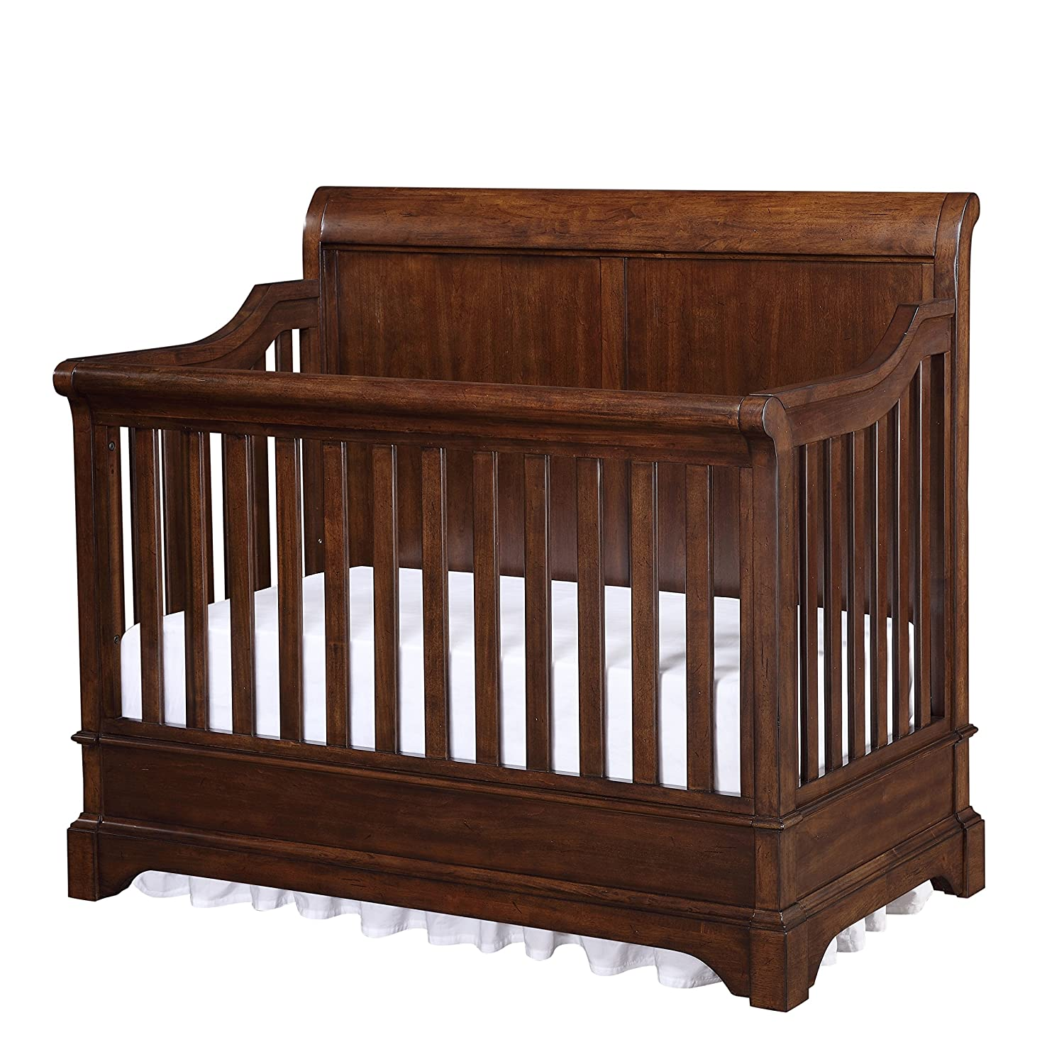 Crib for sale kijiji toronto - Safety 1st Bertini Pembrooke 4 In 1 Crib Walnut Brown Amazon Ca Baby