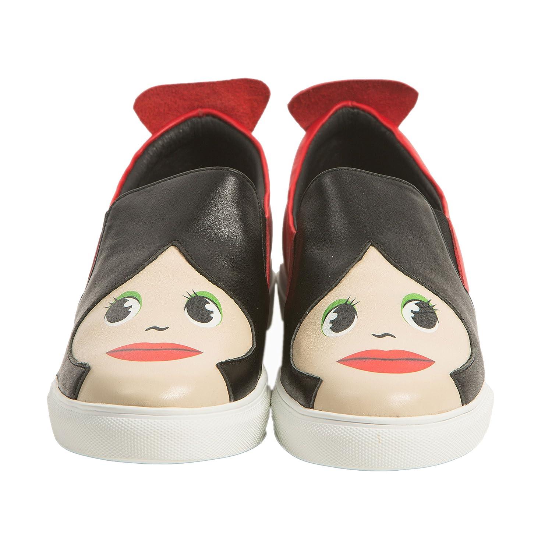 Grehyni Narvaez Boquita Shoes Multicolours