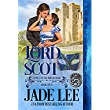 Lord Scot (Lords of the Masquerade Book 4)