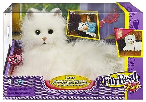 jouet chat moustache interactif
