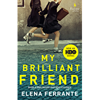 My Brilliant Friend: Neapolitan Novels, Book One (English Edition)