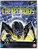 Creepozoids (Blu-ray)