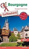 Guide du Routard Bourgogne 2017
