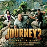 Journey 2: The Mysterious Island - Original Motion Picture Soundtrack