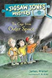 Jigsaw Jones: The Case from Outer Space (Jigsaw Jones Mysteries)