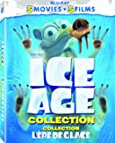 Ice Age Movie Collection (Bilingual) [Blu-ray ]