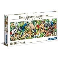 Clementoni 39517 Yetişkin Puzzle Wildlife 1000 Parça