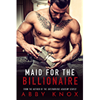 Maid for the Billionaire (English Edition)