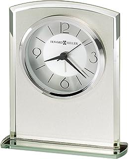Howard Miller 645771 645 771 Glamour Table Clock