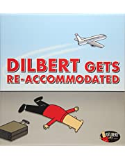 Dilbert Gets Re-Accommodated