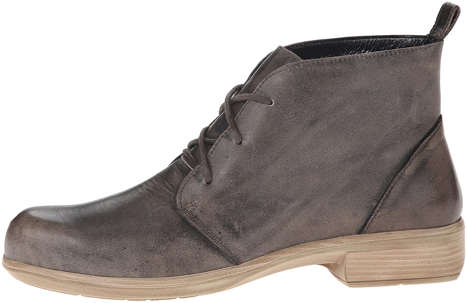 NAOT Womens Levanto Ankle Bootie