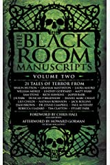 The Black Room Manuscripts Volume Two Kindle Edition