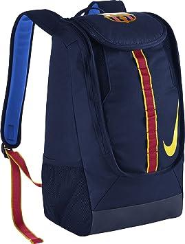 Nike AllegianceFC Barcelona Shld Cmpct Ba Mochila, Hombre, Marina, Talla Única