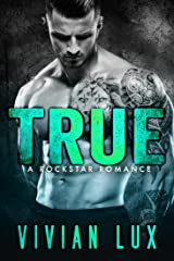 TRUE (Ruthless Book 5) Kindle Edition