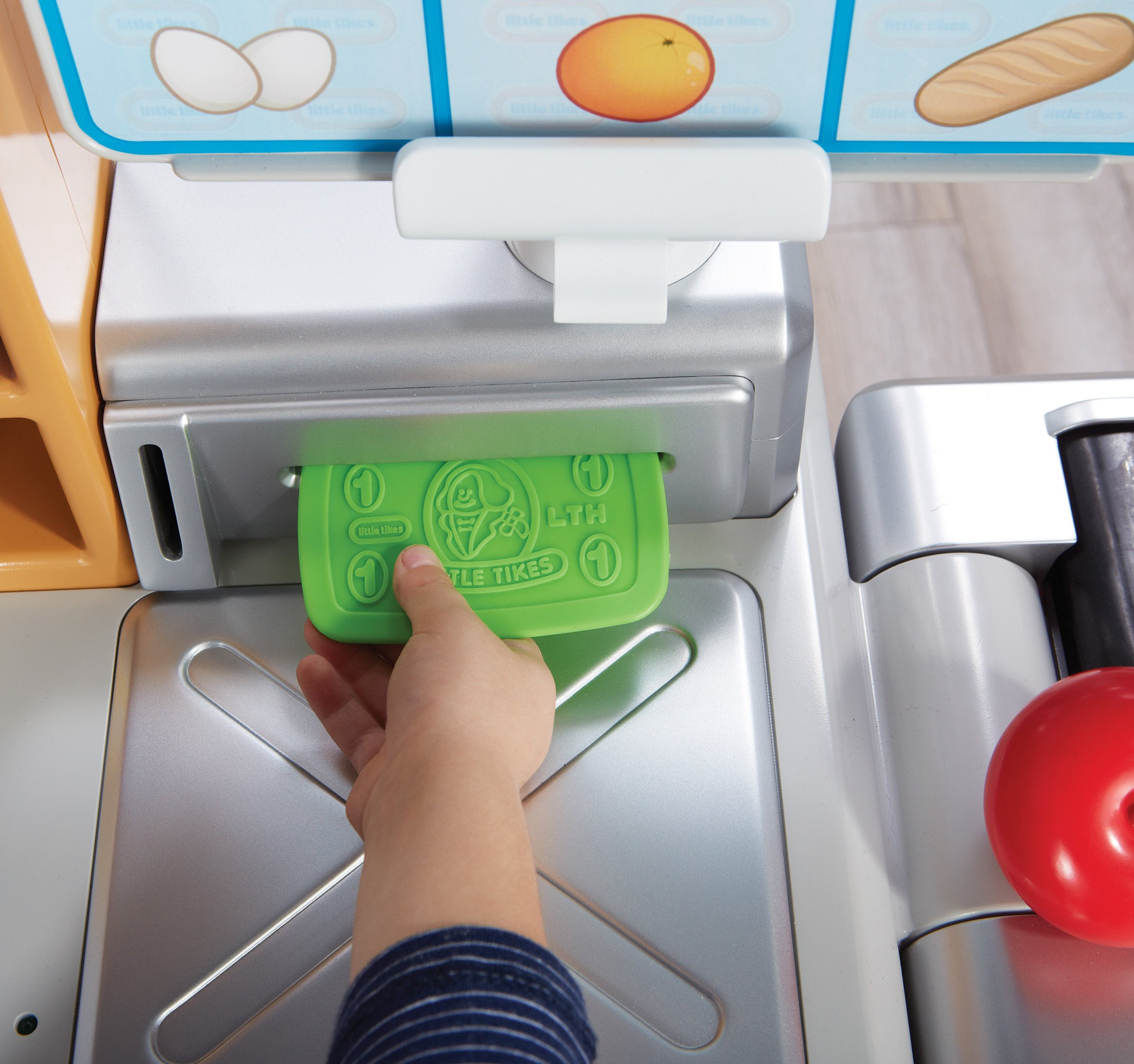 Little Tikes Shop 'N Learn Smart Checkout by Little Tikes (Image #8)
