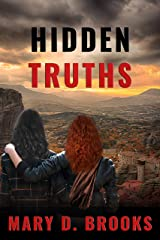 Hidden Truths (Intertwined Souls Series: Eva and Zoe Book 3) Kindle Edition