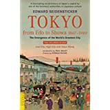The Making of Urban Japan: Cities and Planning from Edo to the Twenty First Century (NISSAN INSTITUTE/ ROUTLEDGE JAPANESE STUDIES SERIES)