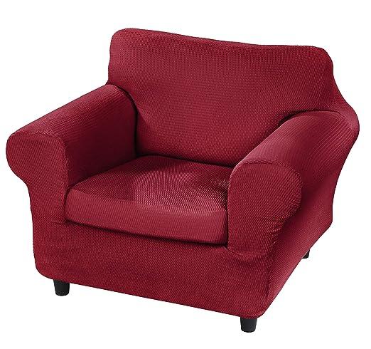 Beautex Milan - Funda para sofá esquinero, sillón Club, 1 o ...