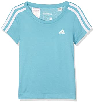 99752b76244b1c adidas Mädchen Essentials 3-Stripes Jogginghose  Amazon.de  Sport ...