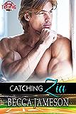 Catching Zia (Spring Training Book 1)