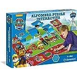 Paw Patrol - Puzzle interactivo, 24 piezas (Clementoni 550685)