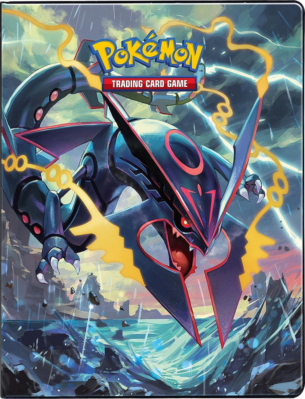 Pokémon - 84477 - Cartes À Collectionner - Cahier Range-cartes XY7 - A4 180 Cartes - Modèle aléatoire Asmodee Albums Cartes à collectionner