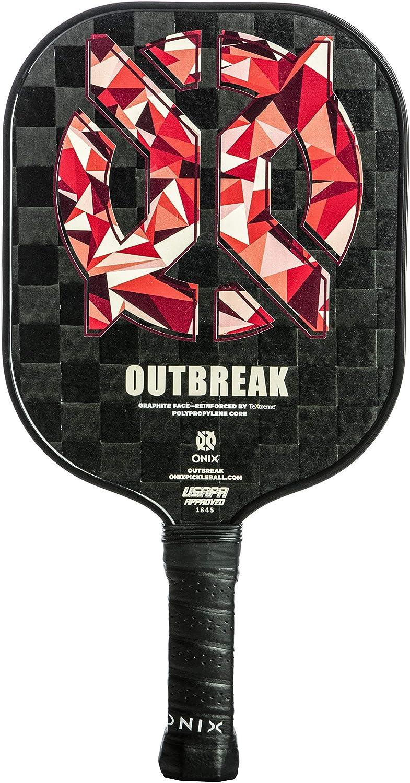 Onix Pickleball: Onix Outbreak
