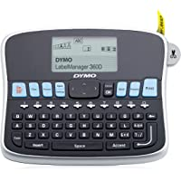 Dymo 360D LabelManager LabelMaker for Home & Office Organization