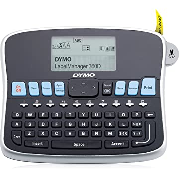 best Dymo LabelManager reviews