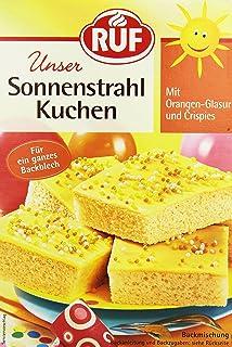 Ruf Regenbogen Kuchen 6er Pack 6 X 840 G Amazon De Lebensmittel