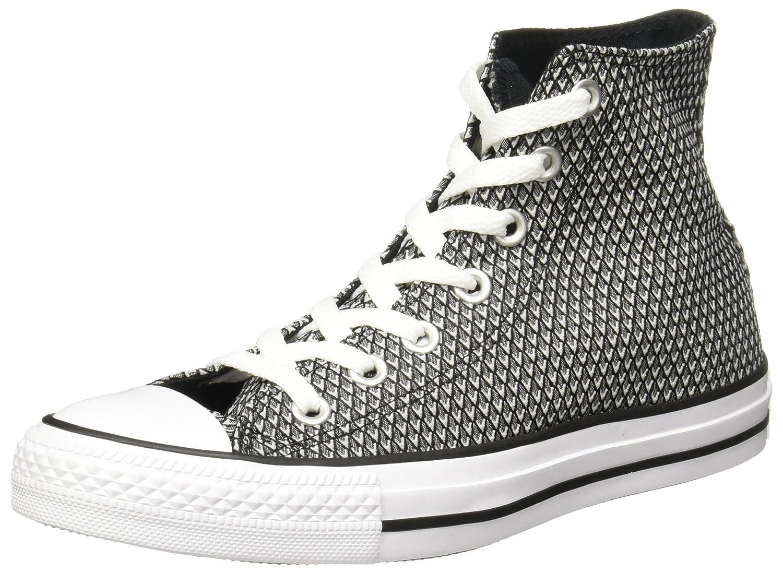 Damen Sneakers - CTAS Hi 561286C White Mouse, Größe:40 EU Converse
