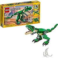 LEGO Creator 31058 Mighty Dinosaurs - Juguete para armar