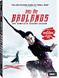 Into The Badlands - Season 2 [DVD]