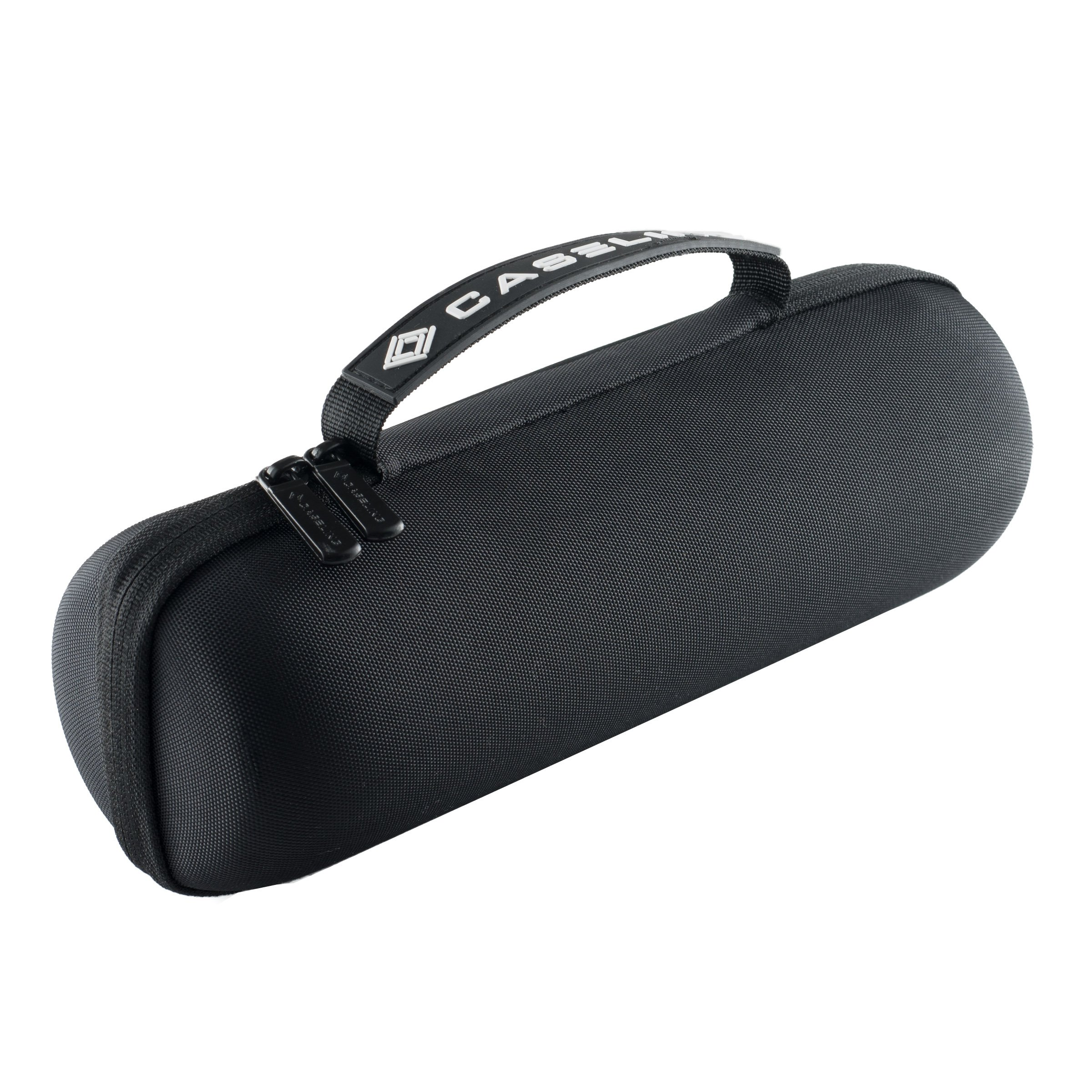 Hard CASE for UE BOOM 2 Wireless Mobile Bluetooth Speaker. Fits USB Cable and Wall Charger. By Caseling