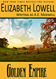 Golden Empire (English Edition)