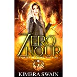 Zero Hour (Stories of Frost and Fire)