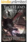 Tooth And Claw: The Chronicles of Breed: Book Two